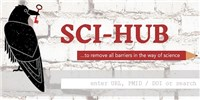 image: Sci-Hub Loses Domains and Access to Some Web Services