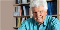 image: Nobel Prize–Winning Biologist Dies