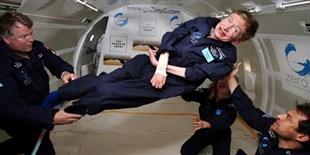 Renowned Physicist Stephen Hawking Dies