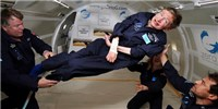 Renowned Physicist Stephen Hawking Dies