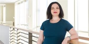 Ilana Chefetz Confronts Ovarian Cancer