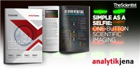 image: eBook: Simple as a Selfie - One-Button Scientific Imaging
