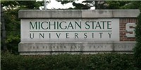 image: Former Medical Dean at Michigan State in Jail for Porn, Sexual Assault