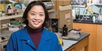image: Valerie Arboleda Uses Big Data to Unravel the Biology of a Rare Disease