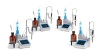 image: New Entry-Level, Automated Titrators Accelerate Laboratory Productivity