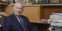"image: Donald Seldin, ""Intellectual Father"" of UT Southwestern, Dies"