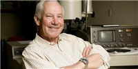 image: Stanley Falkow, Father of Molecular Microbial Pathogenesis, Dies