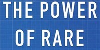 image: Book Excerpt from <em>The Power of Rare</em>