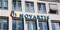 image: Novartis Paid More than $1 Million to Firm Linked to Trump Lawyer