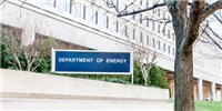 image: Chris Fall Picked to Lead the Department of Energy's Office of Science