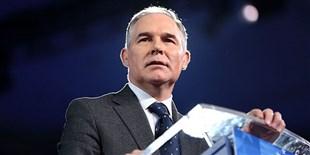 Pressure Mounts for EPA's Scott Pruitt to Quit