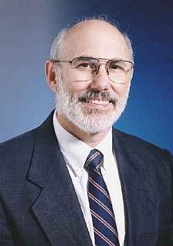 Jerry Shay
