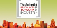 image: Best Places to Work Industry, 2011