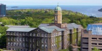 Established in 1818, #4-ranked international institution Dalhousie University sits on the picturesque Halifax peninsula in Nova Scotia, Canada, and is home to over 15,000 full-time undergraduate and graduate students.Dalhousie University Photography Services