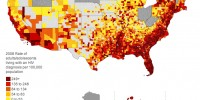 image: Mapping HIV in the US