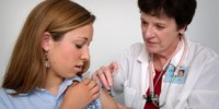 image: HPV vaccine shows promise