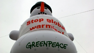 image: Q&A: Debate Over Climate Panel Bias
