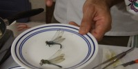 He makes Odonate (dragonfly) Hors d'oeuvres...