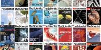 image: Celebrating 25 Years of <em>The Scientist</em>