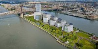 image: Cornell to Build NYC Research Campus