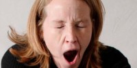 image: Yawns More Contagious Among Friends