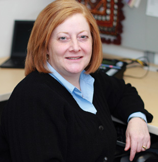 Joanne Kamens