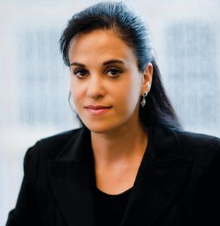 Daphne Zohar