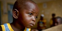 image: Iron Deficiency Protective Against Malaria