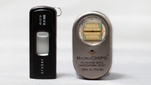image: Wireless Drug Chip