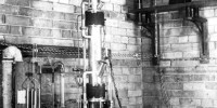 1938 electron microscope