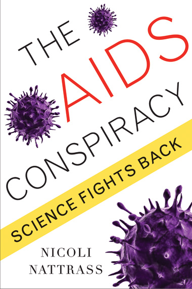 image: Book Excerpt from <em>The AIDS Conspiracy: Science Fights Back</em>