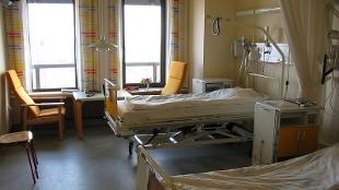image: University Hospitals Struggle