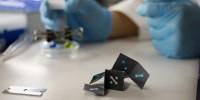image: Origami Sensors