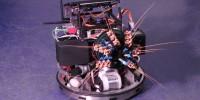 image: Robo Rat