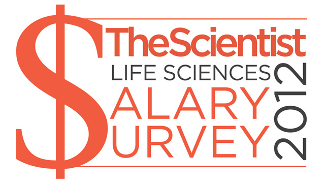 image: Take Our 2012 Salary Survey