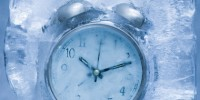 image: Freezing Time