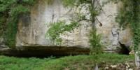 image: Vulva Cave Art