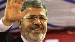 image: New Egyptian President a Scientist