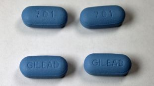 image: HIV Prevention Drug Approved