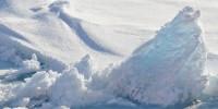 image: Arctic Ice Melting Fast