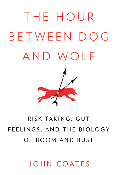 image: Book Excerpt from <em>The Hour Between Dog and Wolf</em>