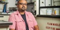image: Kartik Chandran: Chemistry Kid