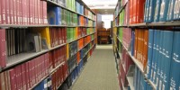 image: University Library Ditches ACS