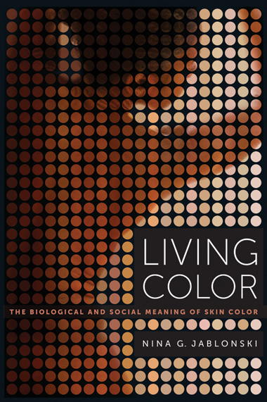 image: Book Excerpt from <em>Living Color</em>