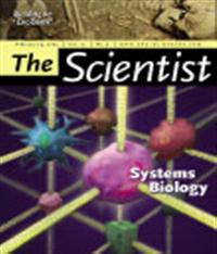 The Scientist February 2003 Cover