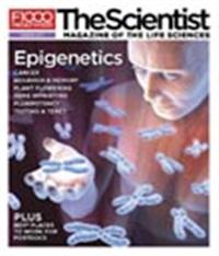 The Scientist March 2011 Cover