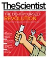 The Scientist March 2013 Cover