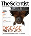 The Scientist December 2014 Cover