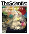 The Scientist March 2016 Cover