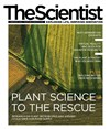 The Scientist February 2018 Cover